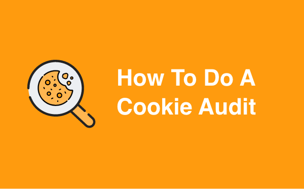 How to Do A Cookie Audit