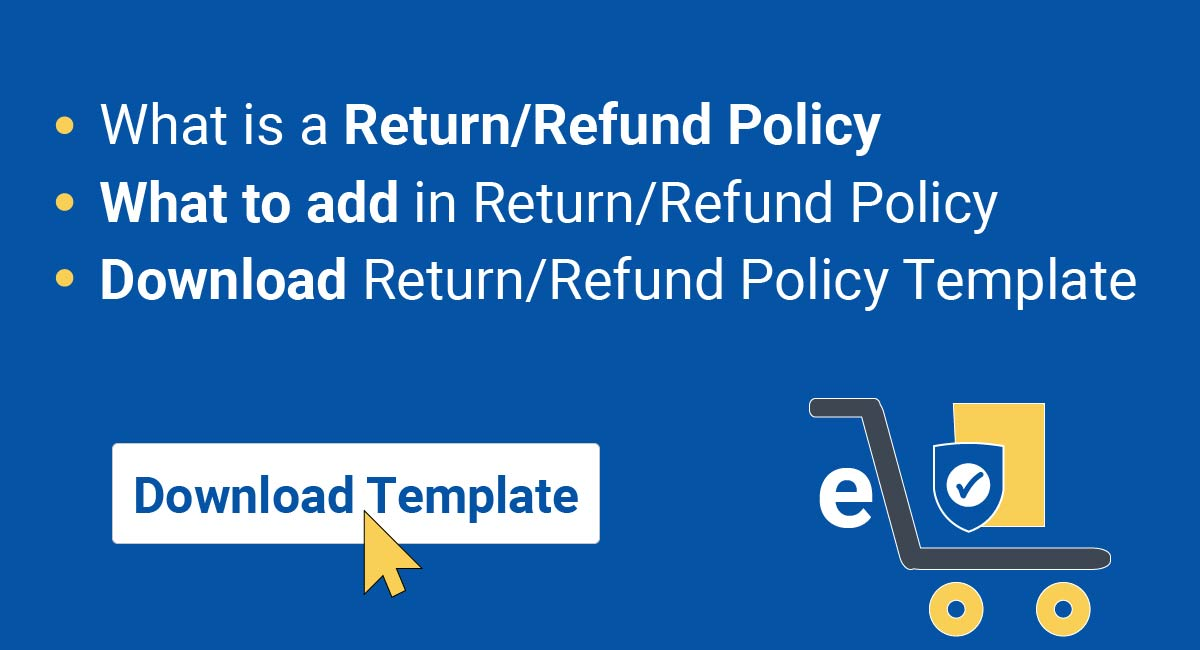 no refund policy template new return policy template.html