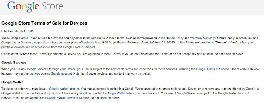 Terms Of Use And Privacy Policy Template Terms And Conditions For Ecommerce Stores TermsFeed