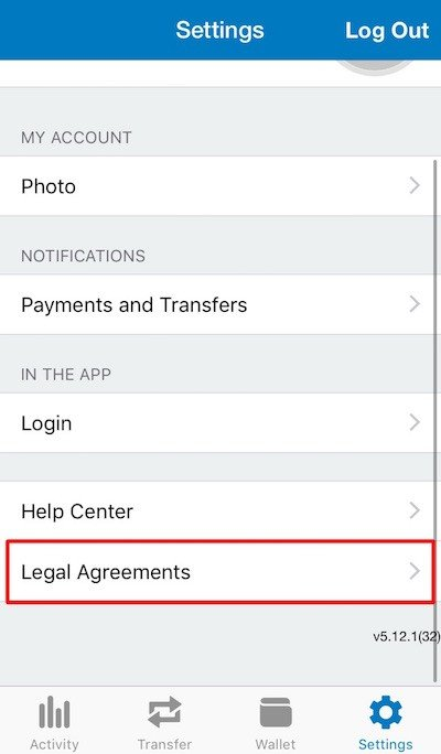 Terms & Conditions for Mobile Apps - TermsFeed