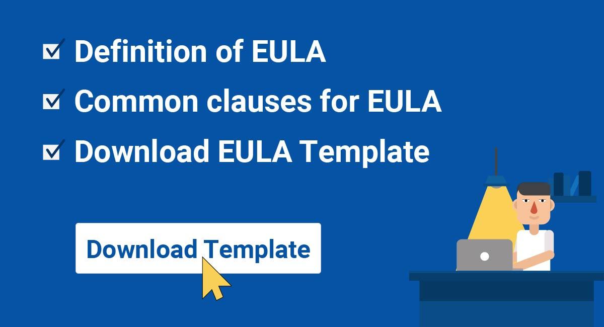 Sample EULA Template - TermsFeed