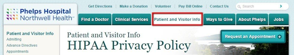 HIPAA - TermsFeed
