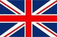 Flag of UK (Great Britain)