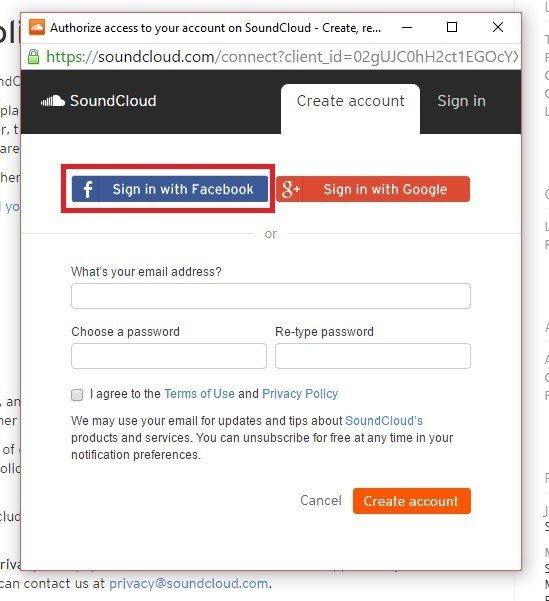 how to download entire soundcloud