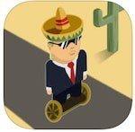 Logo of Trump on the Run iOS app