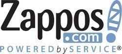 Logo of Zappos