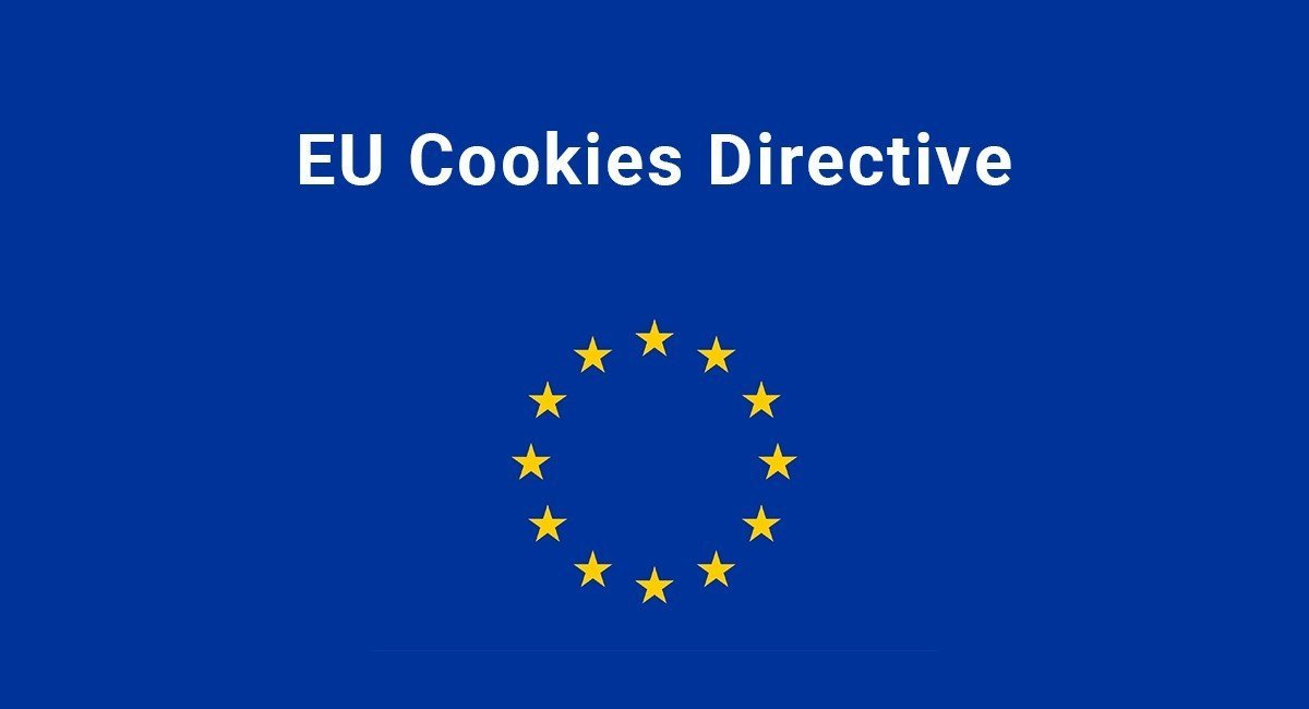 Image for: EU Cookies Directive