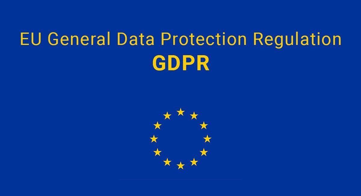GDPR: EU General Data Protection Regulation