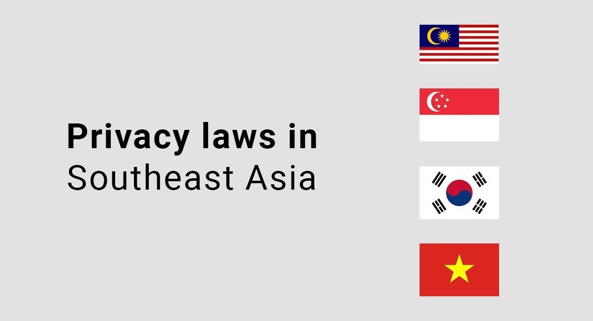 Image for: Privacy laws in Southeast Asia