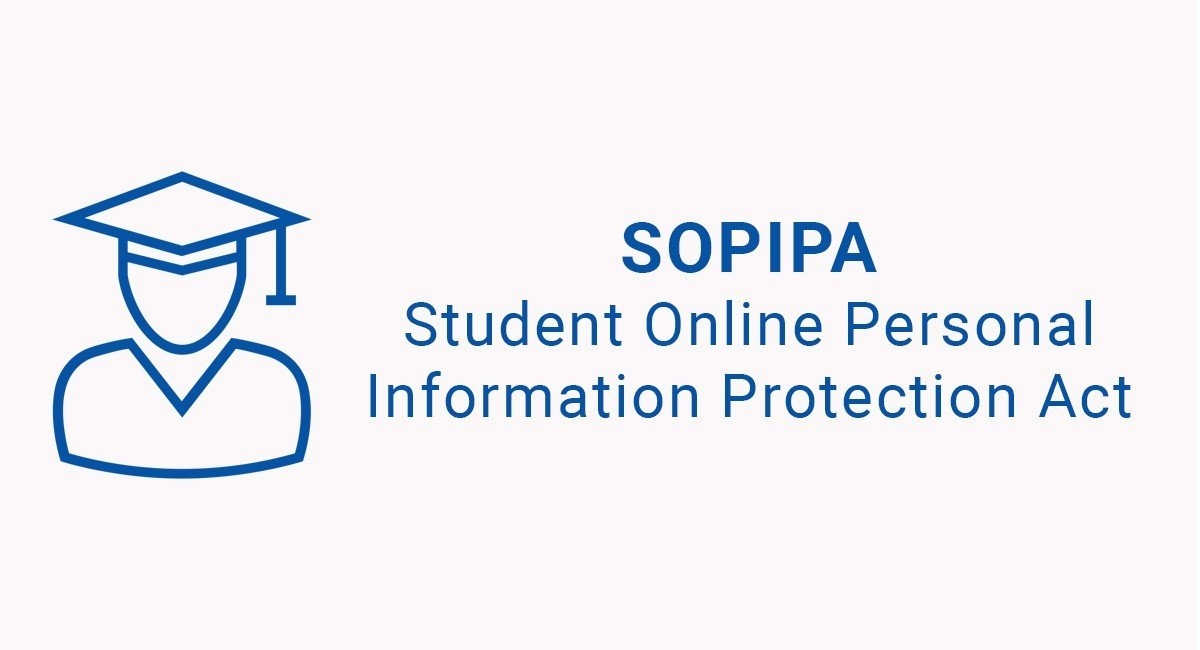 SOPIPA: Student Online Personal Information Protection Act
