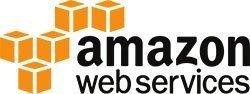 Logo of Amazon AWS