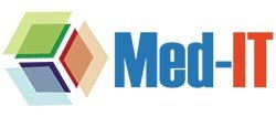 Logo of Med-IT