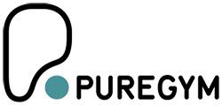 Logo of Pure Gym