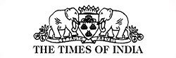 Logo of India Times
