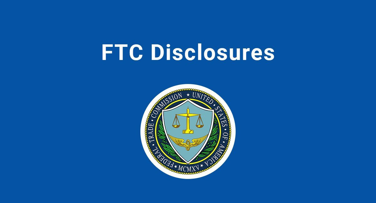 FTC Disclosures - TermsFeed