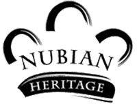 Logo of Nubian Heritage