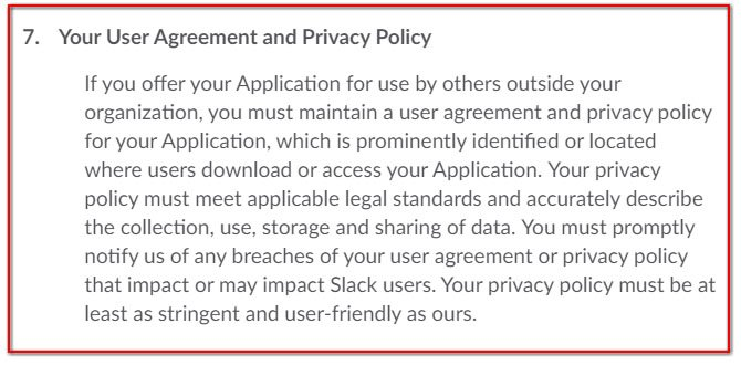 Privacy Policy for Chatbots - TermsFeed