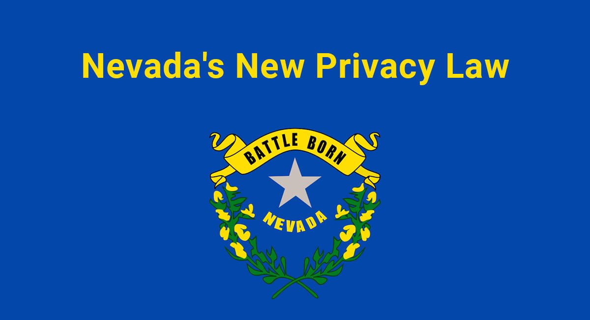 Image for: Nevada's New Privacy Law