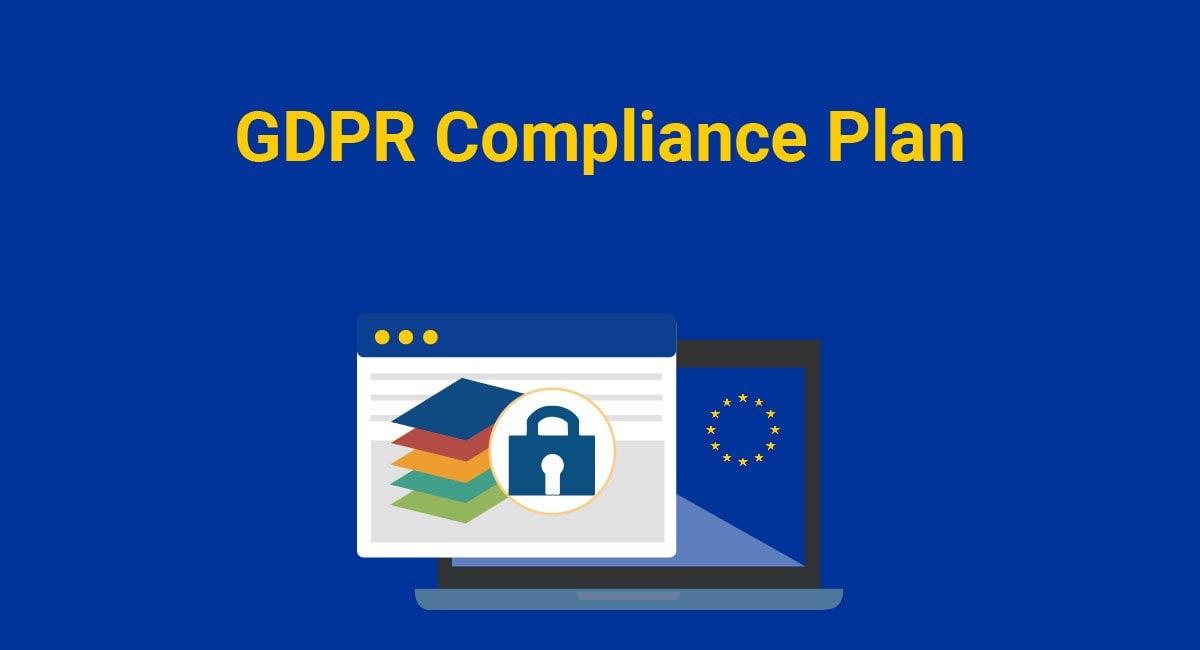 GDPR Compliance Plan