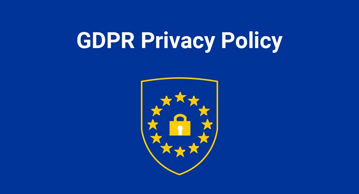 the main focus of the general data protection regulation gdpr is the protection of personal data and digital privacy