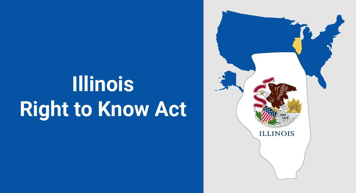 Image for: Illinois Right to Know Act