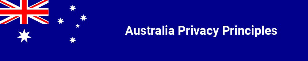 Australia Privacy Principles