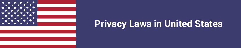 Privacy Policy in United States