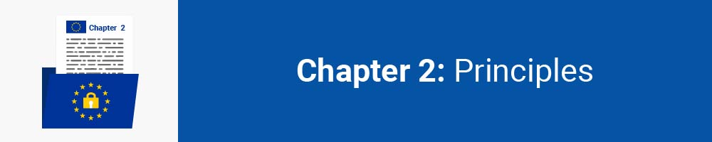 Chapter 2: Principles