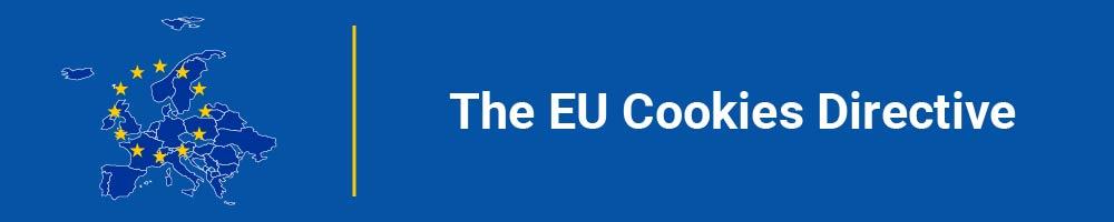 The EU Cookies Directive