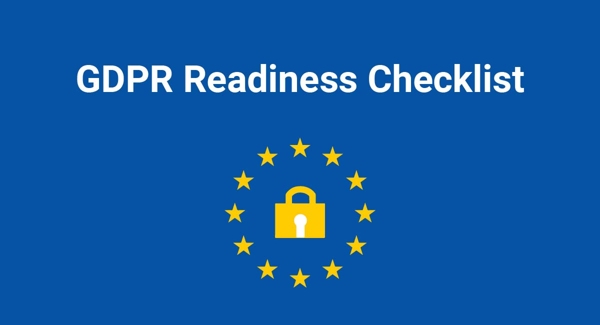 Image for: GDPR Readiness Checklist