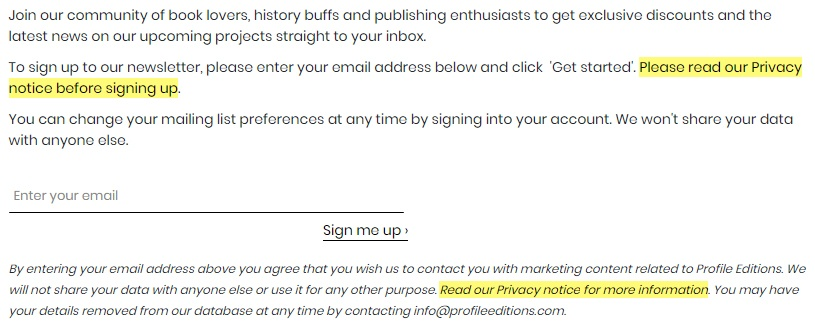 customer privacy policy template.html
