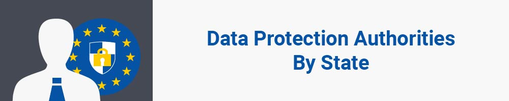Data Protection Authorities By State