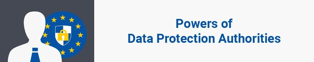 Powers of Data Protection Authorities