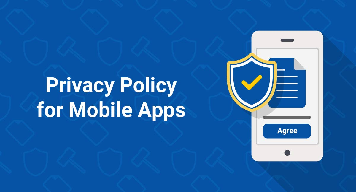Image for: Privacy Policy for Mobile Apps