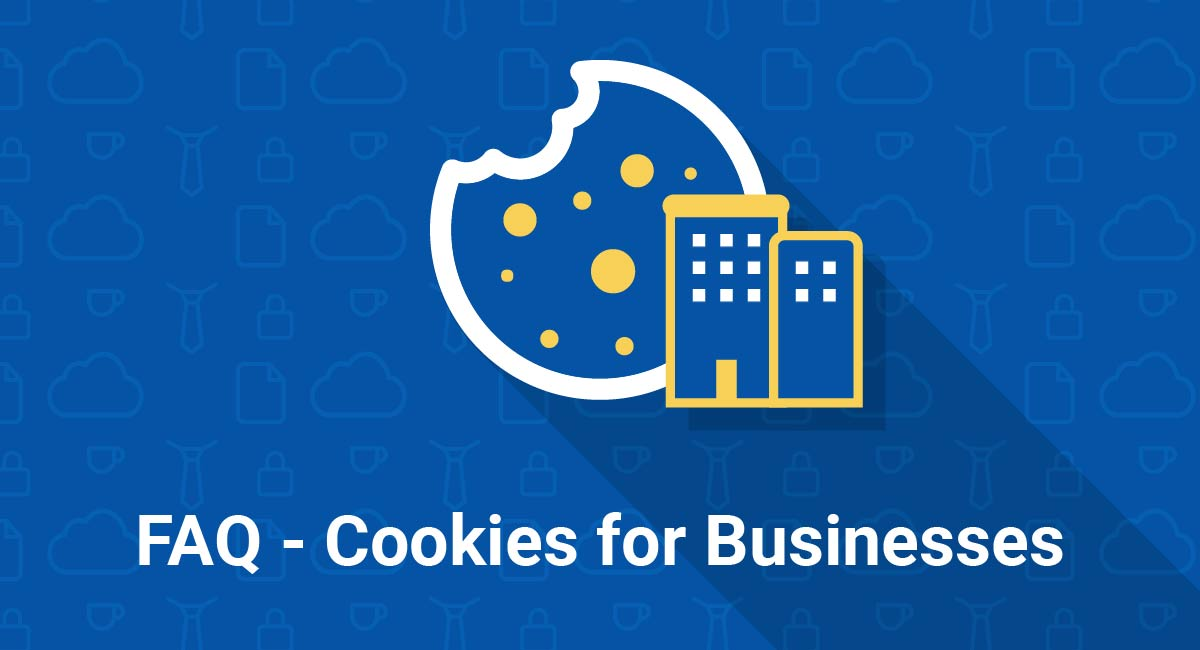 Image for: FAQ - Cookies for Businesses