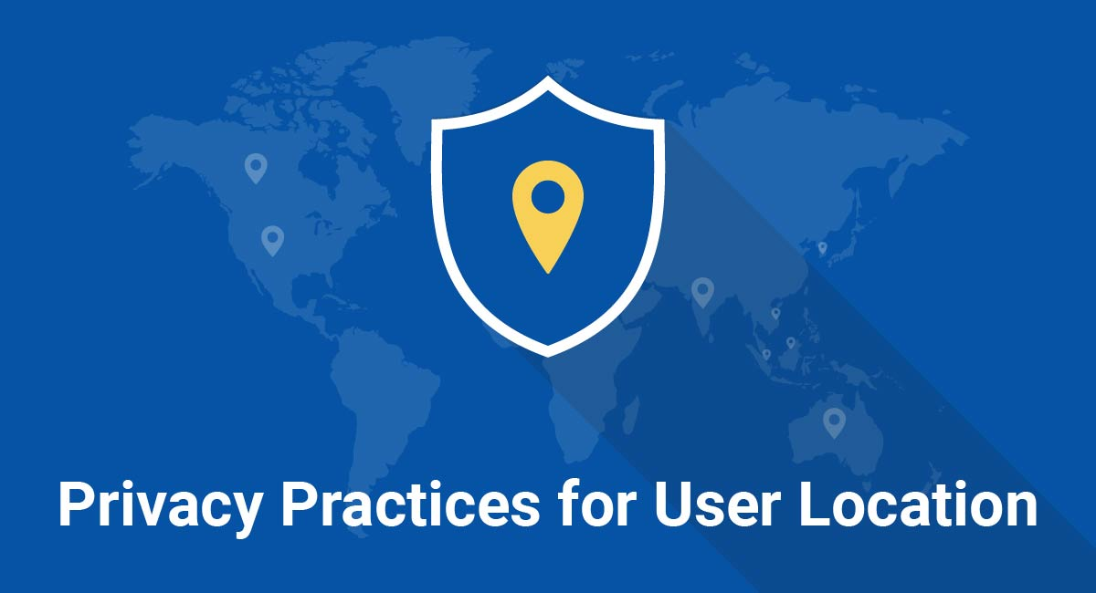 Image for: Privacy Practices for User Location