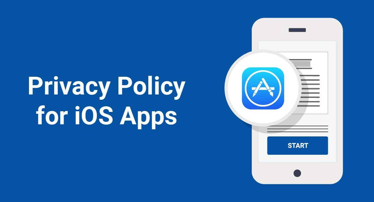 Privacy Policy for iOS Apps