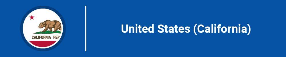United States (California)