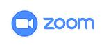 Logo of Zoom
