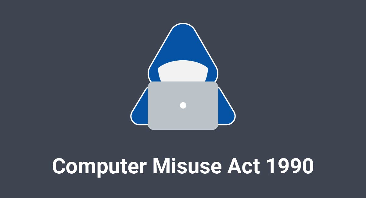 Computer Misuse Act 1990