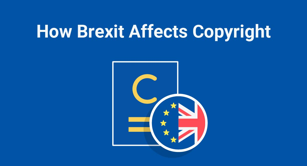 How Brexit Affects Copyright