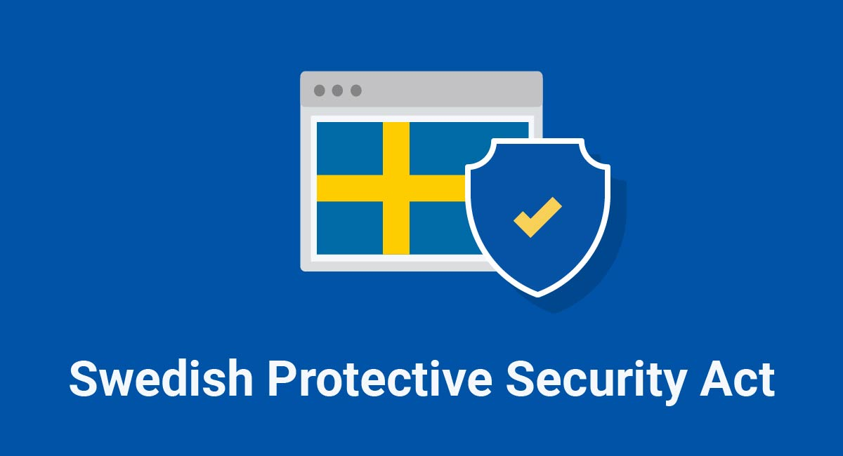 Swedish Protective Security Act