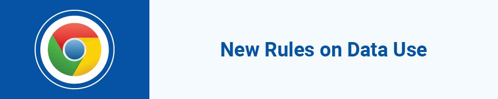 New Rules on Data Use