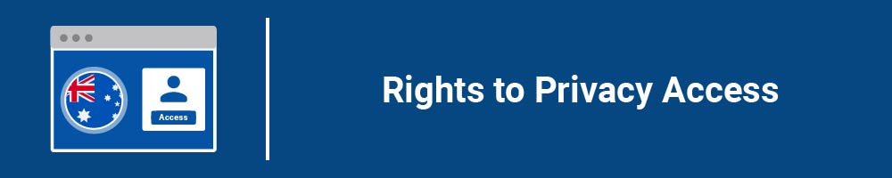 Rights to Privacy Access