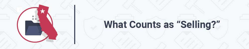 What Counts as