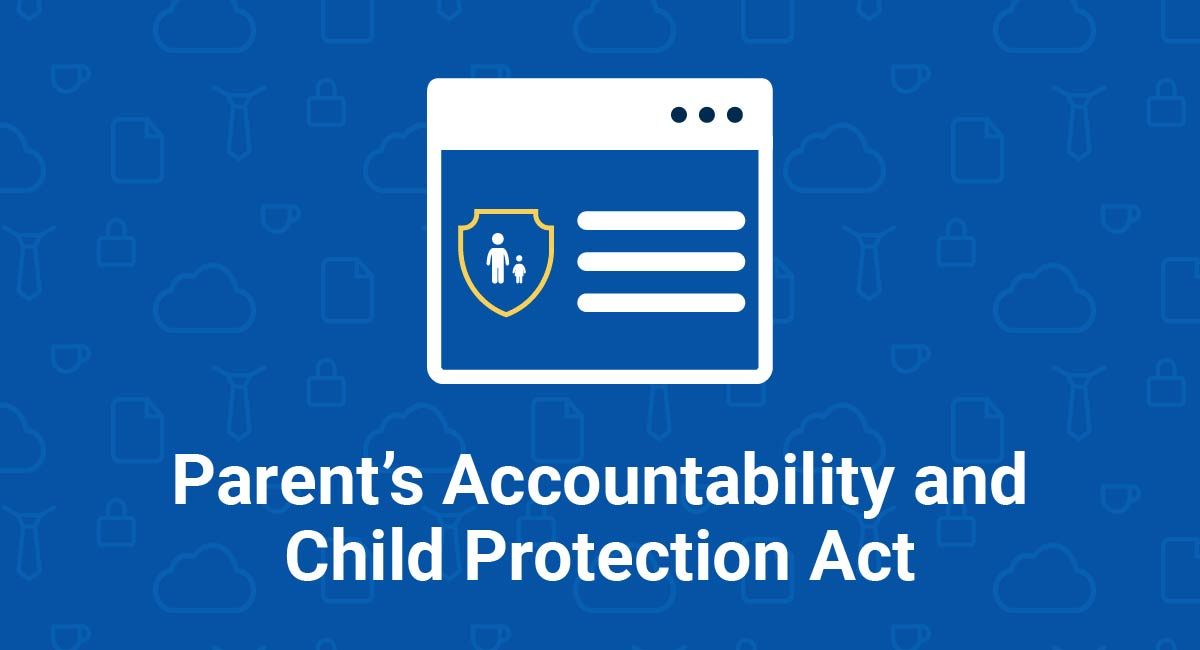 Parent's Accountability and Child Protection Act